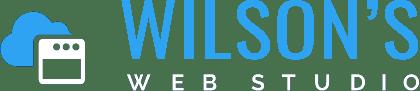 Wilson's Web Studio